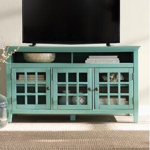 Best Naples Park TV Stand for TVs up to 55 ByBeachcrest Home