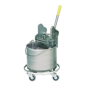 #4 Series Bucket Mopping Unit