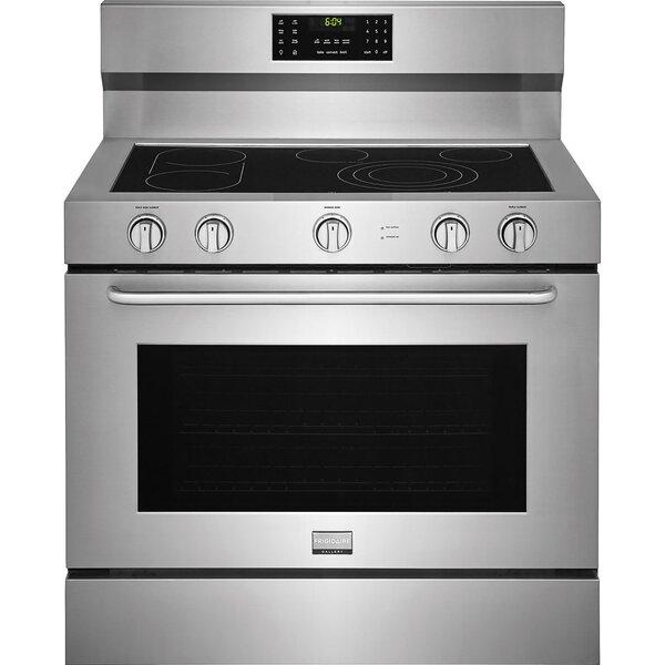 Gallery 40 Freestanding Electric Range by Frigidaire