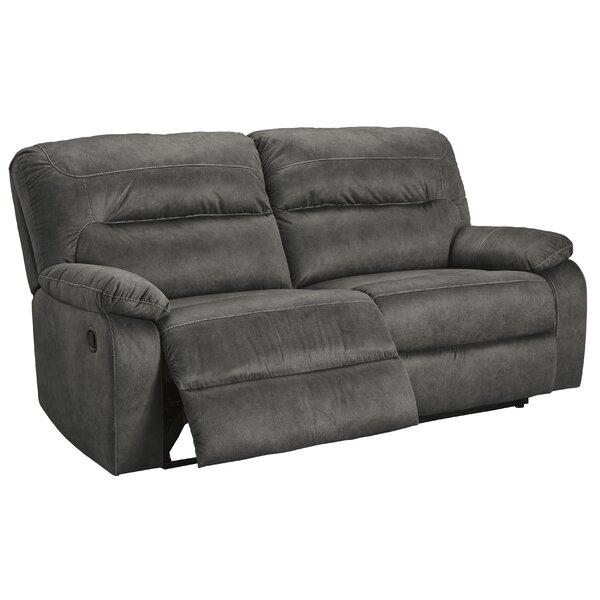 Wimberley Reclining Sofa by Red Barrel Studio