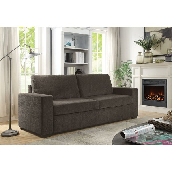 Modern Deanne Contemporary Sofa by Ivy Bronx by Ivy Bronx