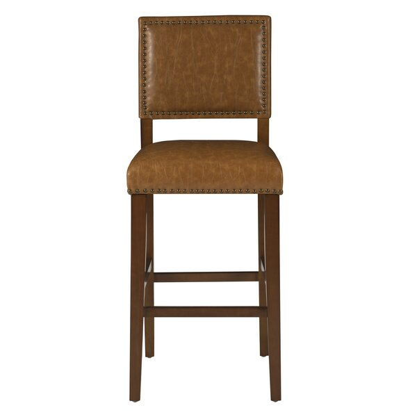 Bebington Bar & Counter Stool by Darby Home CoBebington Bar & Counter Stool by Darby Home Co