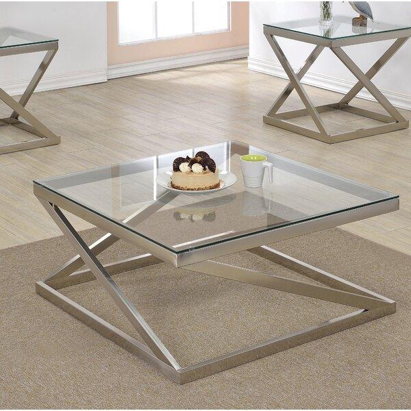 Avendano Frame Coffee Table By Orren Ellis