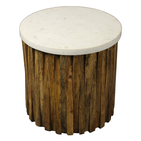 Hodgson End Table By Loon Peak New Design