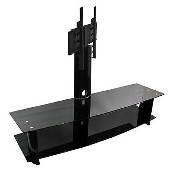 TygerClaw Floor Mount for 30-50 Flat Panel Screens by Homevision Technology