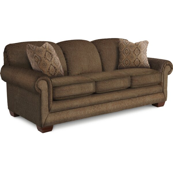 Best Selling MacKenzie Premier Sofa by La-Z-Boy by La-Z-Boy