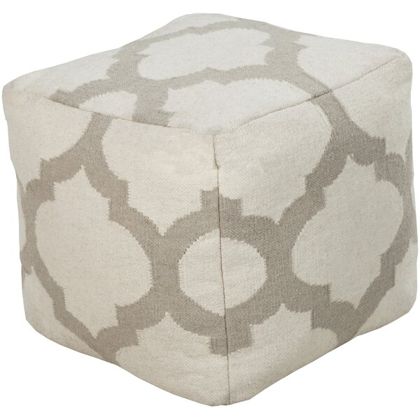 Fausley Pouf by Union Rustic