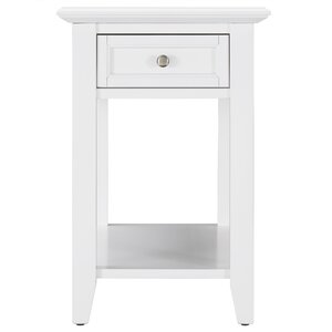 Ellicott End Table With Storageu00a0