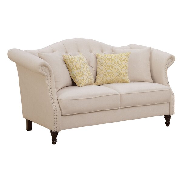 Deacon Loveseat by One Allium Way