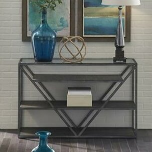 Charleroi  Console Table by Gracie Oaks