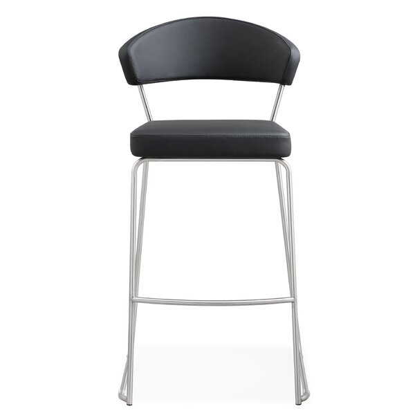 Mcghee 30 Bar Stool (Set of 2) by Orren Ellis