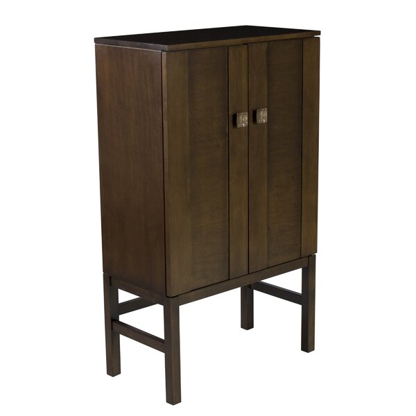 Herschel Armoire by Canora Grey