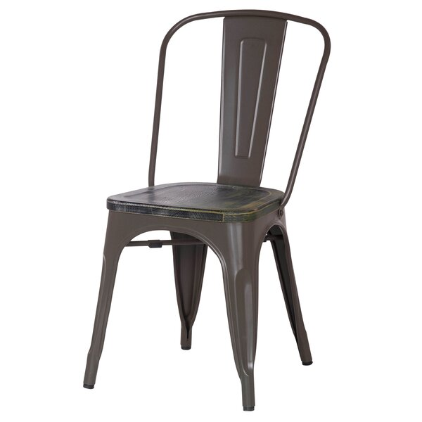 Mcelfresh Dining Chair (Set of 2) by Williston Forge