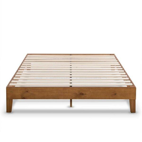 Harney Platform Bed Frame by Red Barrel Studio