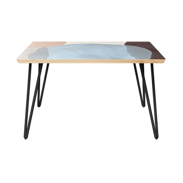 Evenson Coffee Table by Corrigan Studio