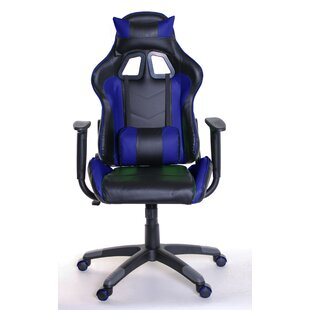 Gaming Chair by Symple Stuff New Design