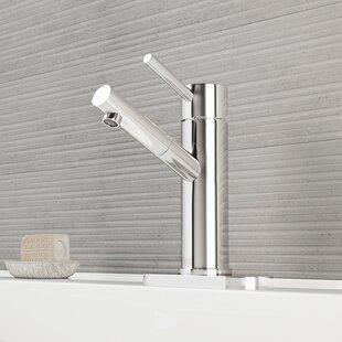 Bargain Noma Single Hole Bathroom Faucet ByVIGO