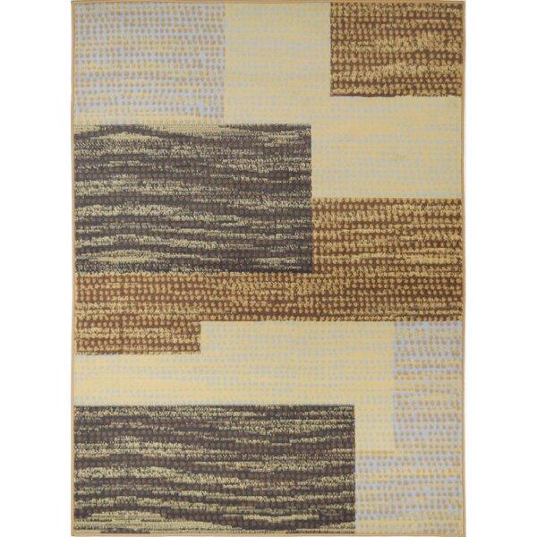 Dipak Berber Area Rug by Ebern Designs