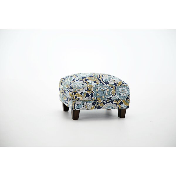 Chung Matching Ottoman by Darby Home Co