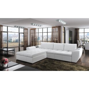Longoria Reversible Sleeper Sectional