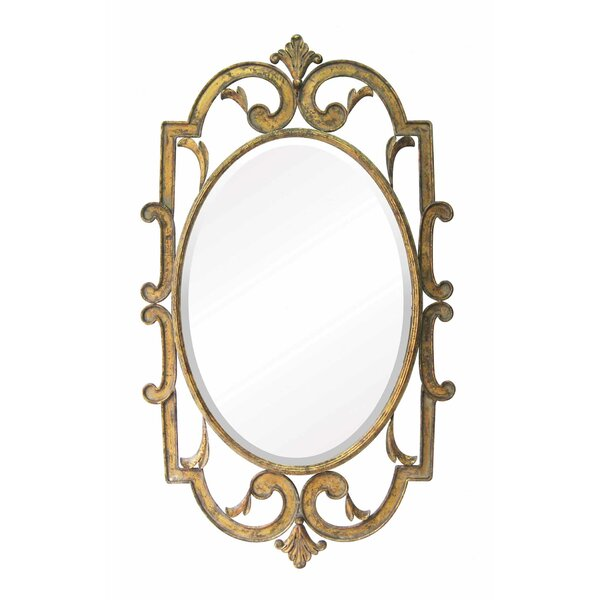 Jacobson Accent Mirror by Ophelia & Co.