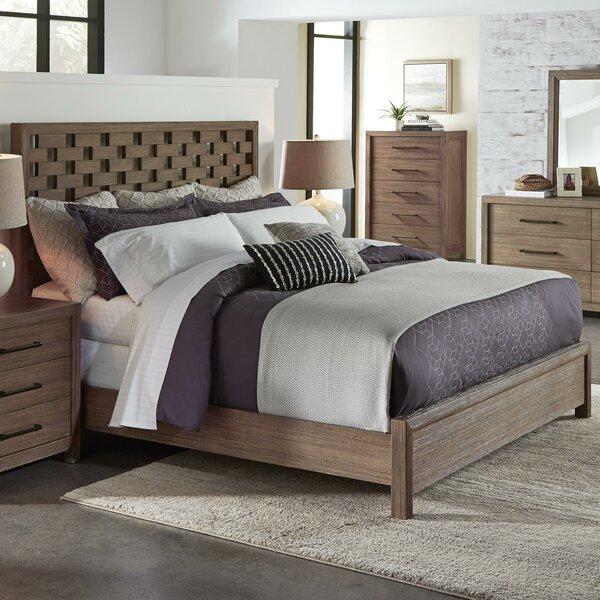 Floodwood Queen Standard Bed by Greyleigh