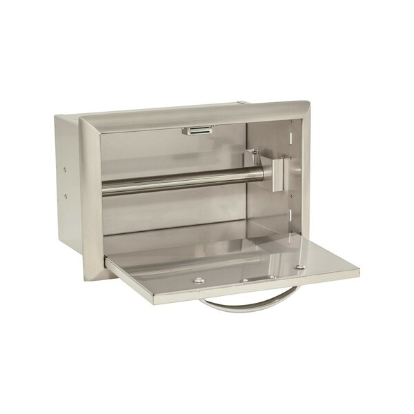 Premium Paper Towel Drawer by BroilChef