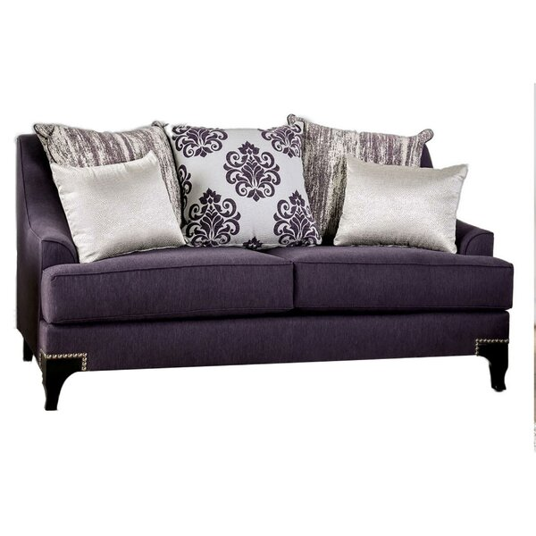 Review Manufahi Loveseat