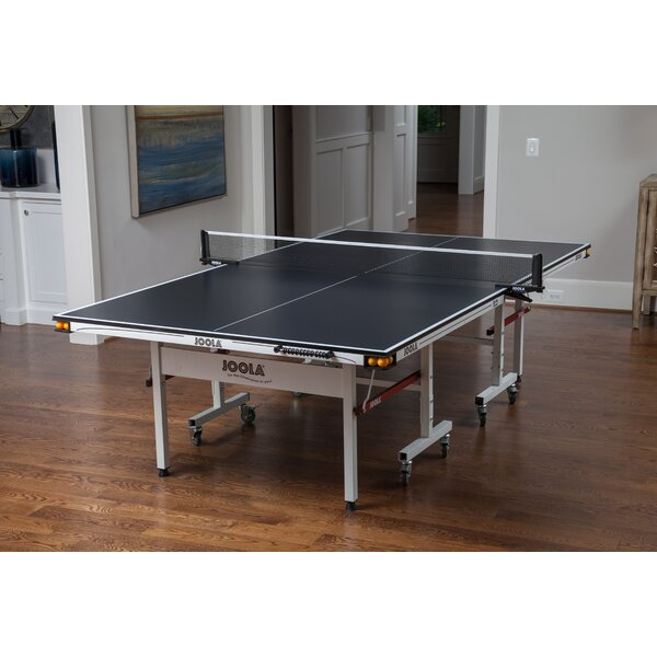 Rally Playback Indoor Table Tennis Table by Joola USA