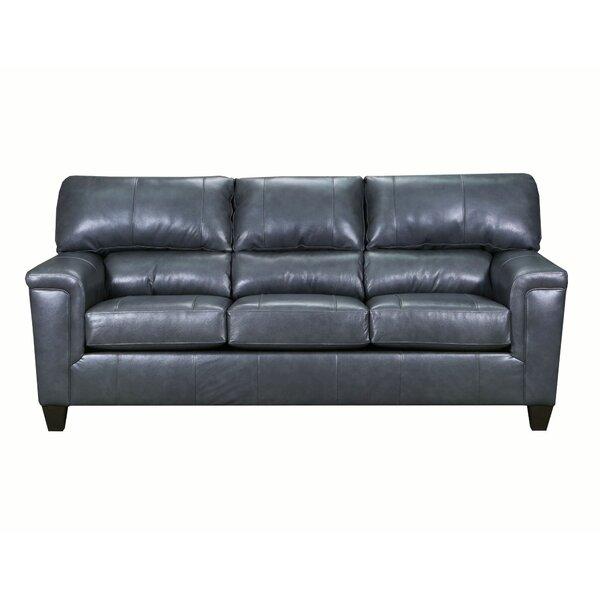 Buy Sale Thy Leather Sleeper