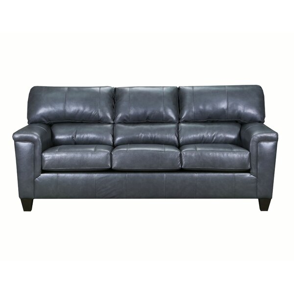 Free Shipping Thy Leather Sleeper