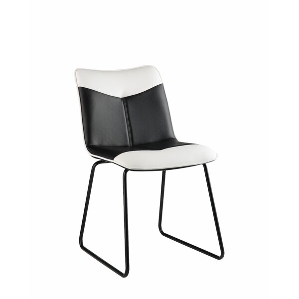 Loyola Side Chair by Wrought Studio