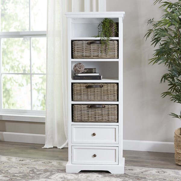 Allison Standard Bookcase By Birch Lane™ Heritage