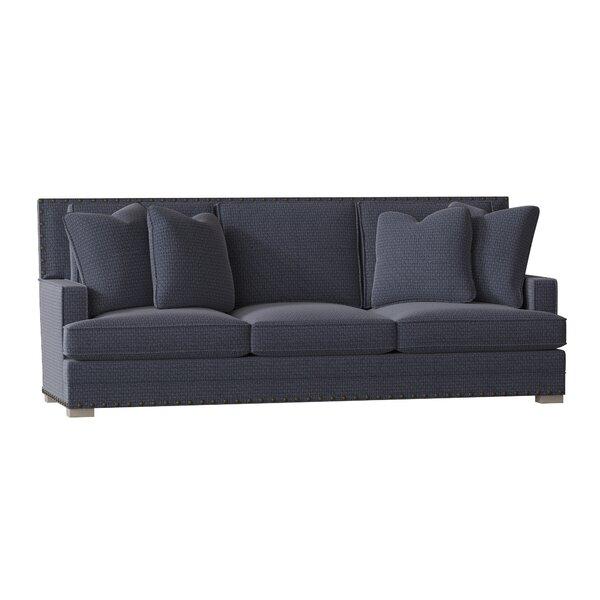 Cantor Sofa by Bernhardt