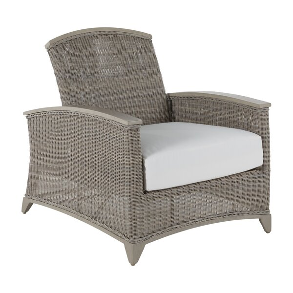 Astoria Reclining Patio Chair with Cushions by Summer Classics