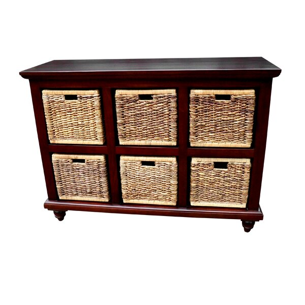 6 Basket Chest by D-Art Collection
