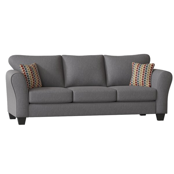 Fredericktown Sofa by Three Posts