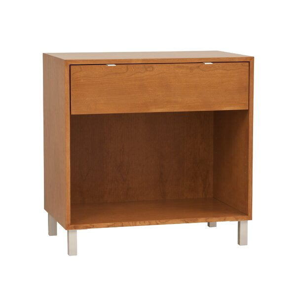 extra large nightstands | wayfair Large Nightstands for Sale