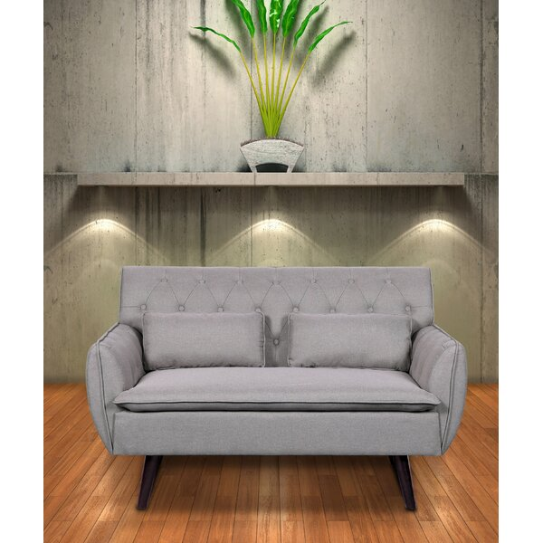 Ryley Loveseat by George Oliver George Oliver