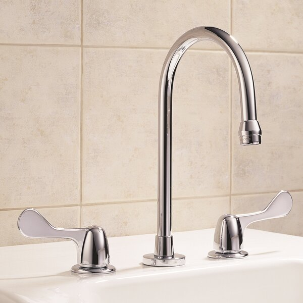 Other Core Two Handle Widespread Lavatory Faucet by Delta