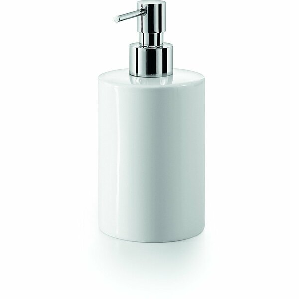 Snipes Table Pump Soap & Lotion Dispenser by Orren Ellis