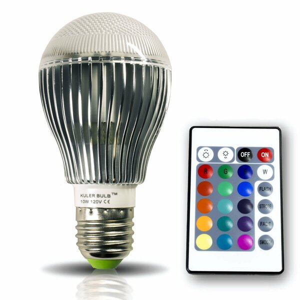 10 Watt LED Light Bulb by Brightech