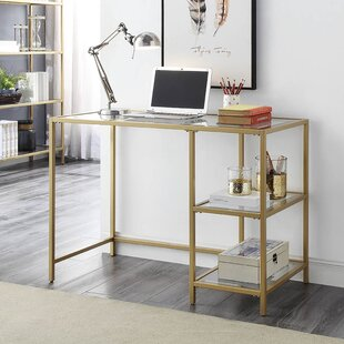 Best Reviews Beamer Computer Desk By Ivy Bronx
