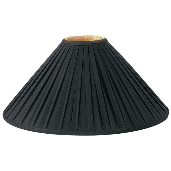 Timeless 20 Silk/Shantung Empire Lamp Shade by Royal Designs