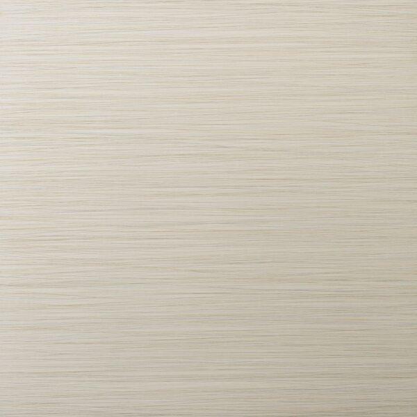 Strands 12 x 12 Porcelain Fabric Look/Field Tile in Oyster by Emser Tile