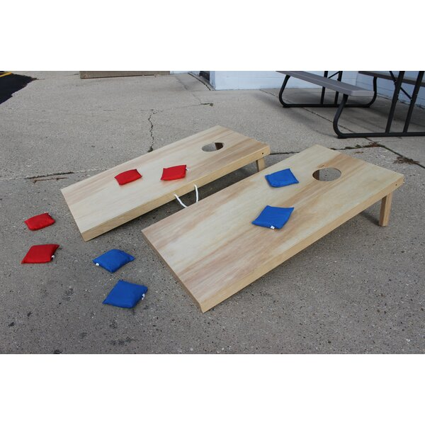 Masters Cornhole Board by Triumph Sports USA
