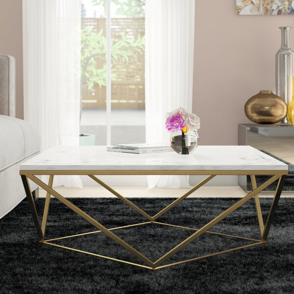 Jaelyn Coffee Table By Willa Arlo Interiors
