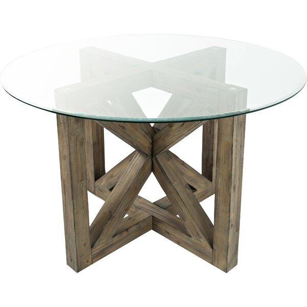 Kara Dining Table by Laurel Foundry Modern Farmhouse