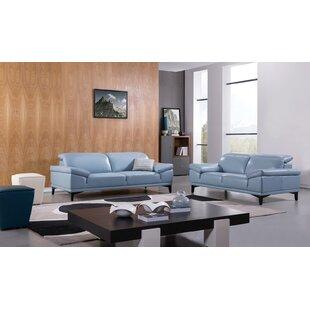 Butcombe Configurable Living Room Set by Brayden Studio®