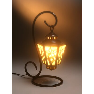Preston Metal Floor Lamp